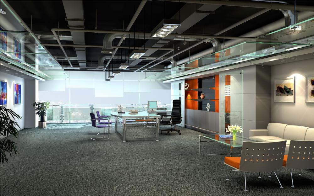 interior design company in Malaysia