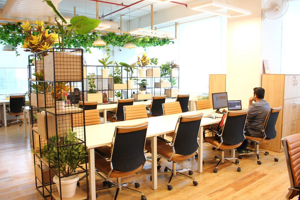 coworking space in malaysia for office rental